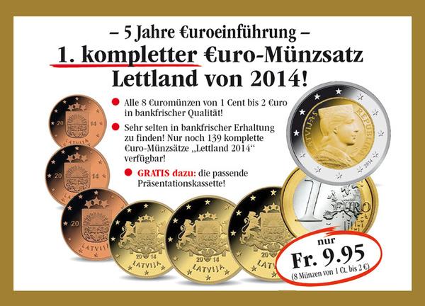 Münzen Medaillen